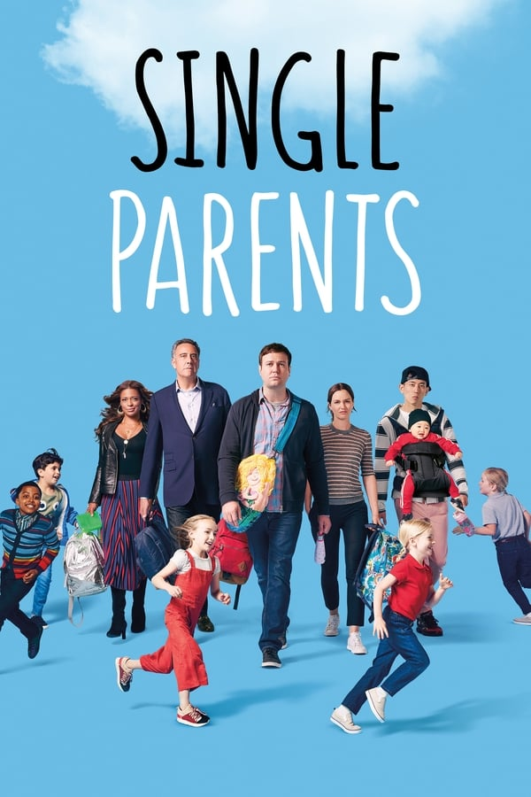 Assistir Single Parents