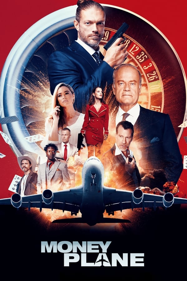 Money Plane (2020) English | x264 WEB-Rip | 1080p | 720p | Download | Watch Online | GDrive | Direct Link
