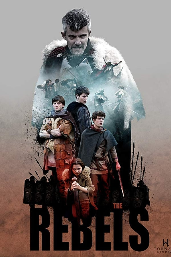 The Rebels (2019) English Full Movie 1080p WEB-DL   720p   1.30GB   770MB   Download   Watch Online   Direct Links   GDrive