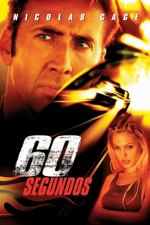 60 Segundos Torrent (2000) Dublado / Dual Áudio BluRay 1080p – Download