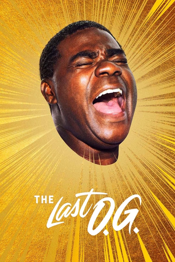 The Last O.G. season 3 poster