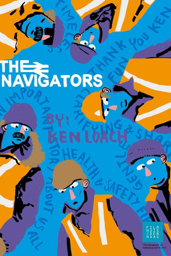 ნავიგატორები / The Navigators