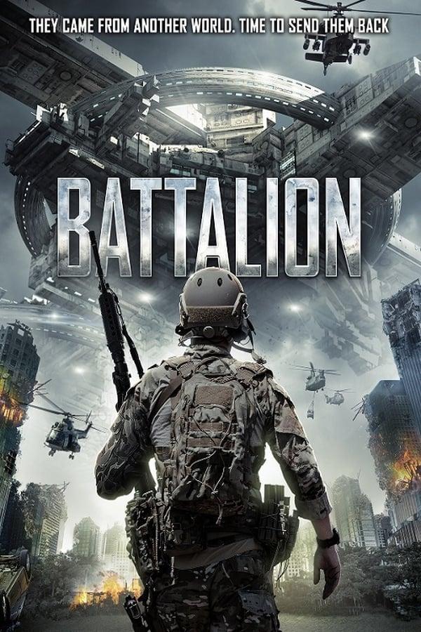 Assistir Battalion Online