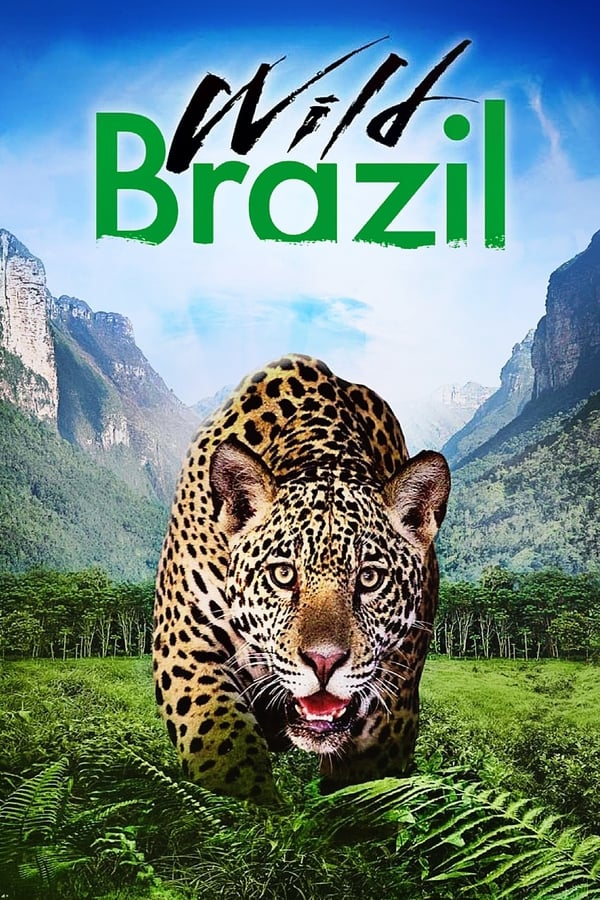 ველური ბრაზილია / Wild Brazil ქართულად
