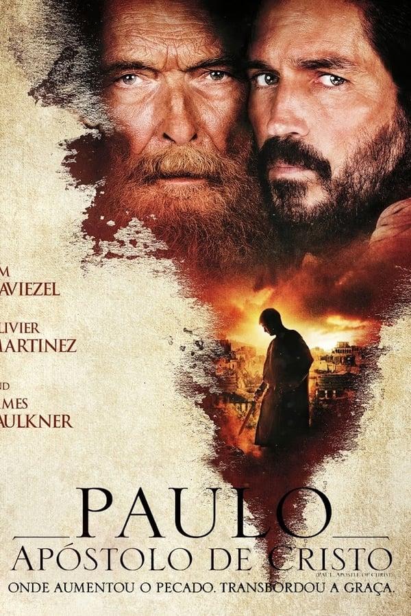 Assistir Paulo, Apóstolo de Cristo Online