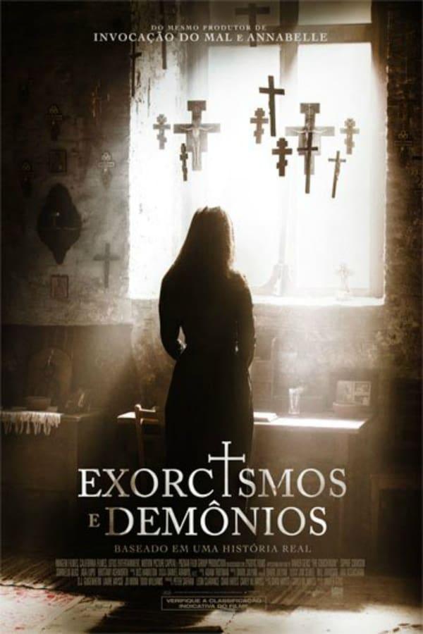 Assistir Exorcismos e Demônios Online