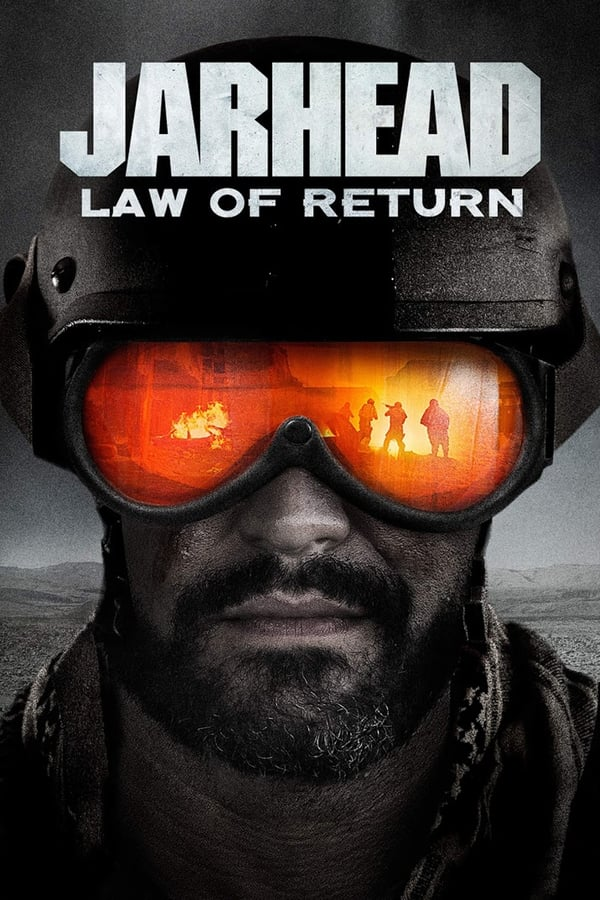 |FR| Jarhead Law of Return