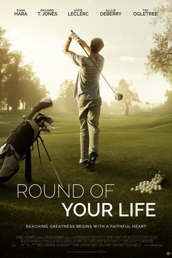 Round of Your Life (2019) Free Movie Online