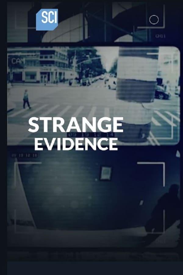 Strange Evidence Season 5 (2021)