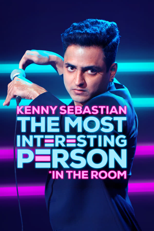 Kenny Sebastian: The Most Interesting Person in the Room (2020) Hindi | Netflix Exclusive | x264 WEB-DL | 1080p | 720p | 480p | Download | Watch Online | GDrive | Direct Links