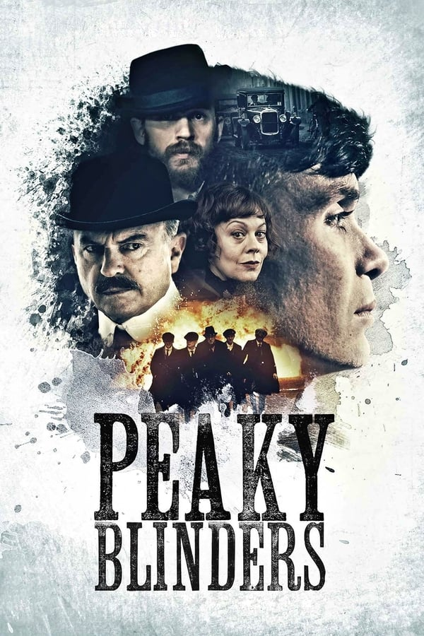Peaky Blinders Saison 2 Episode 6