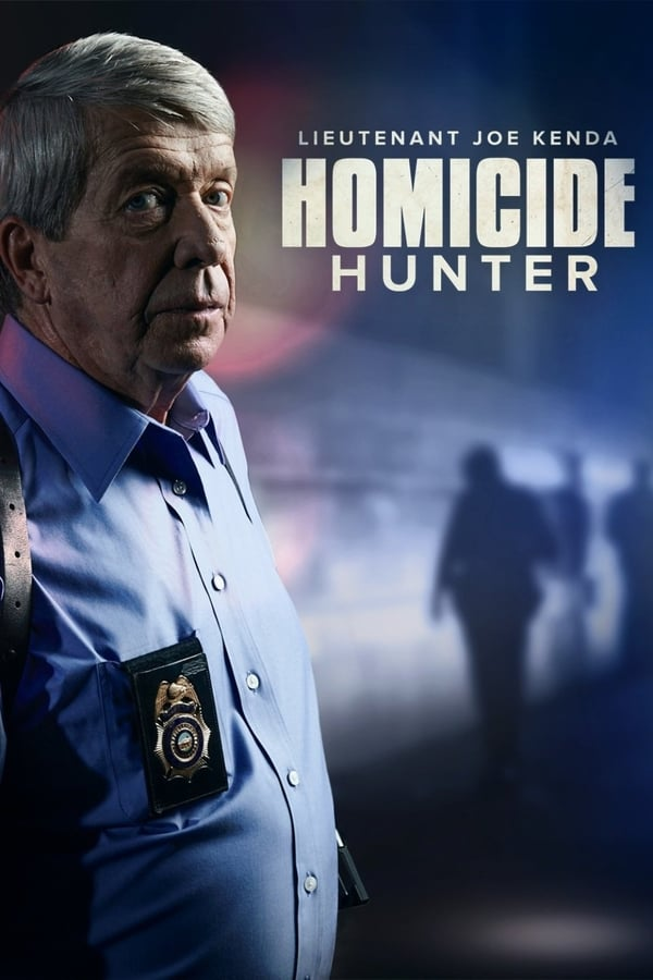 Homicide Hunter: Lt Joe Kenda season 9 poster