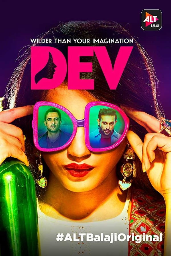 Dev DD – Season 01 All Episodes 1080p WEB-DL | 720p | AltBalaji Exclusive Series | Download | Watch Online | GDrive | Direct Links