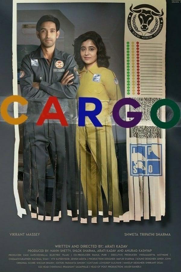 Cargo (2020) Online