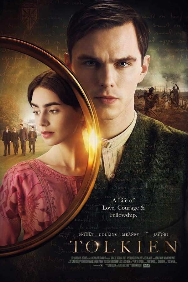 Imagen Tolkien