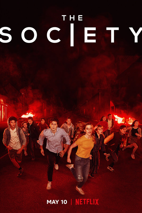 Assistir The Society