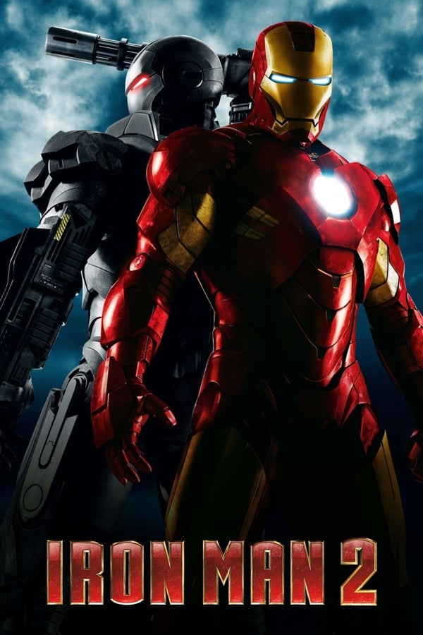 Iron Man 2 (2010) [Hindi 5.1+English 5.1] | x265 10Bit BluRay | 1080p | 720p | 480p | Download | Watch Online | GDrive | Direct Links
