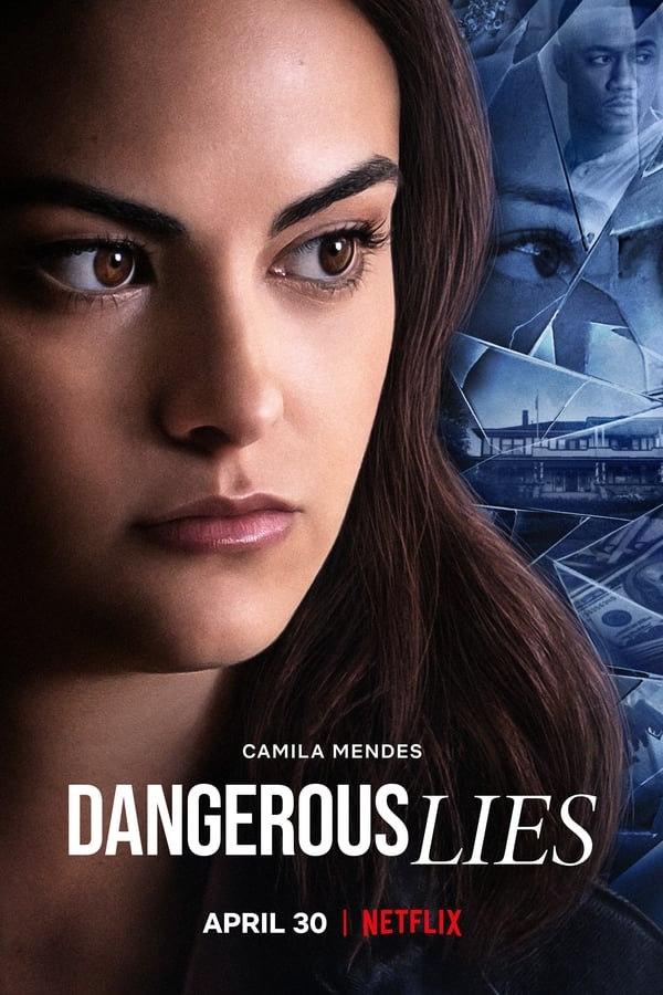 Dangerous Lies (2020) English | x264 NF WEB-Rip | 1080p | 720p | 480p | Download | Watch Online | GDrive | Direct Links