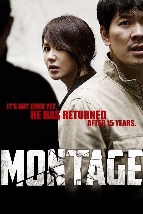 მონტაჟი / Montage (Mong-ta-joo)