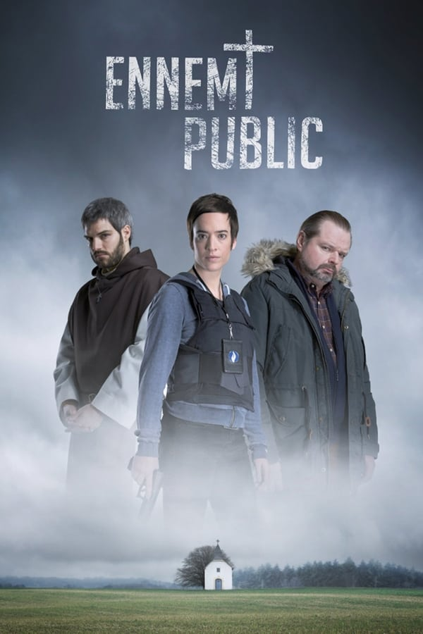 Ennemi public Saison 2 En streaming