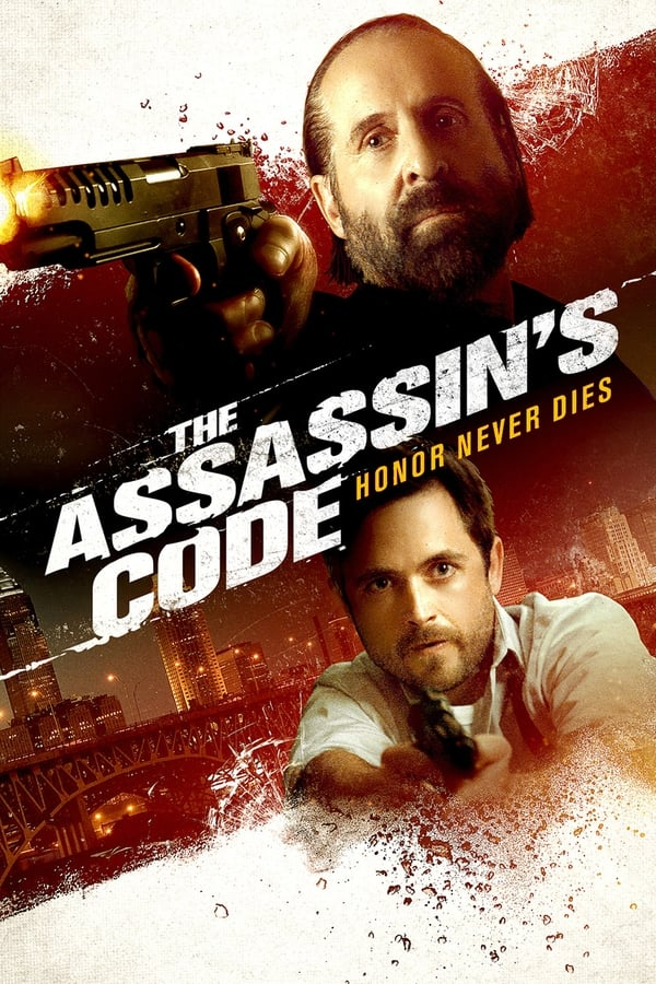 Assistir The Assassin's Code Online