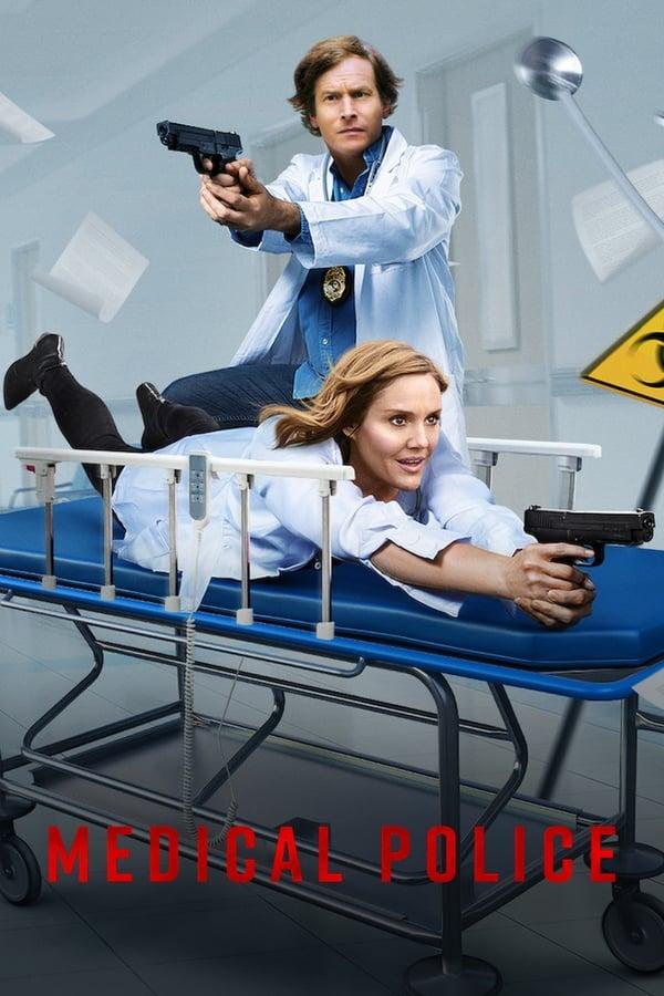 Patrulha Médica – Medical Police