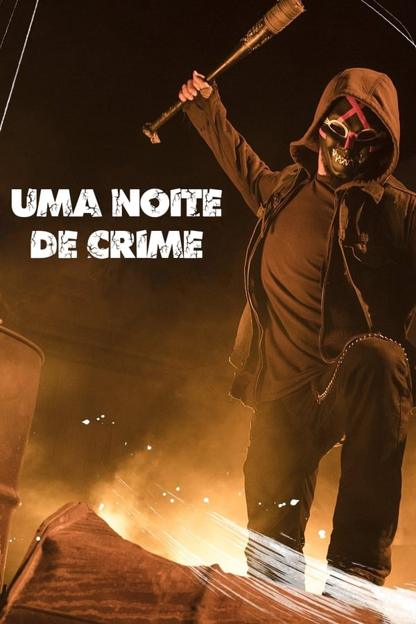 Assistir The Purge Online