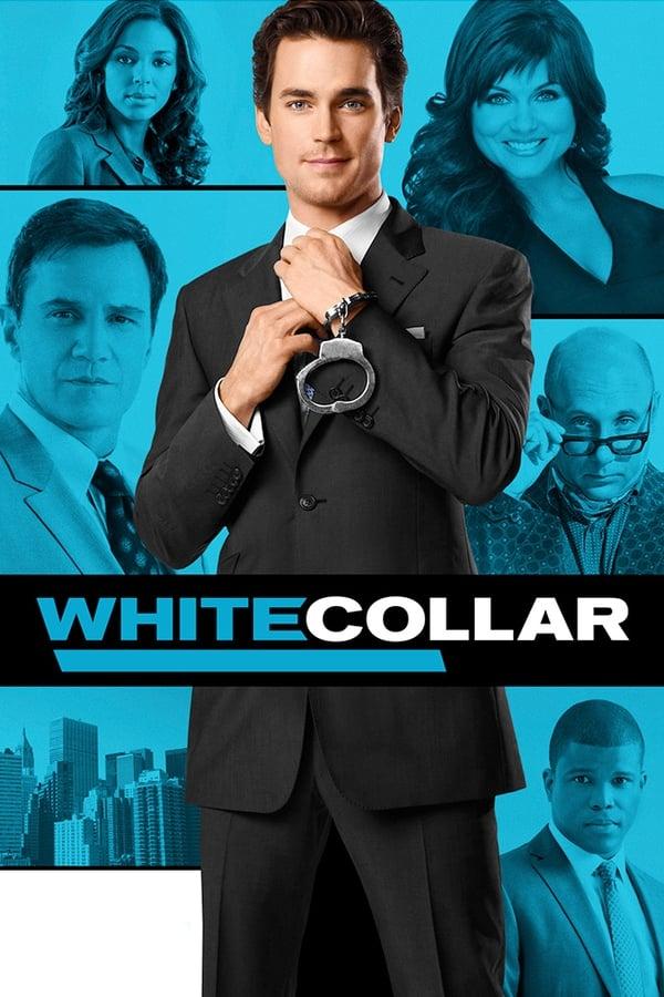 Assistir White Collar Online