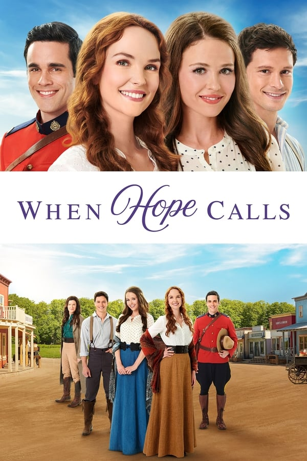 Assistir When Hope Calls Online