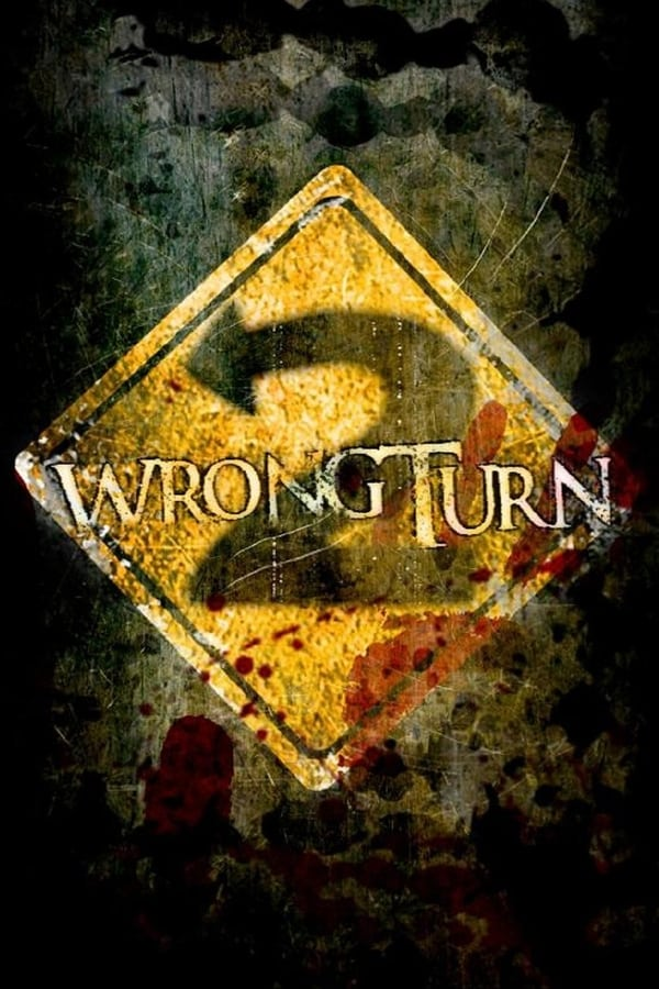 Wrong Turn 2: Dead End(2007) English  | x264 bluray rip | 720p | 480p | Download | Watch Online | GDrive | Direct Links