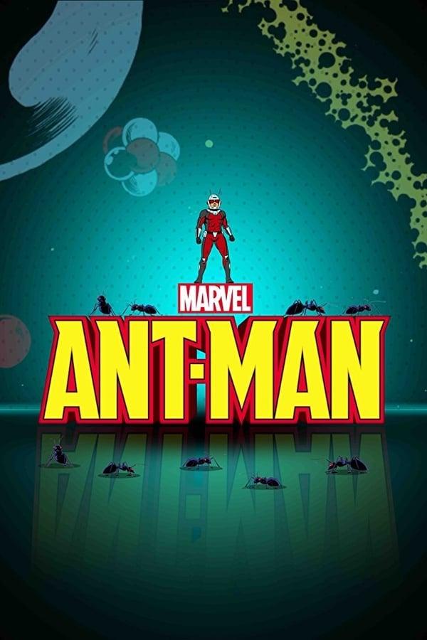 Marvel Ant-Man SHORTS