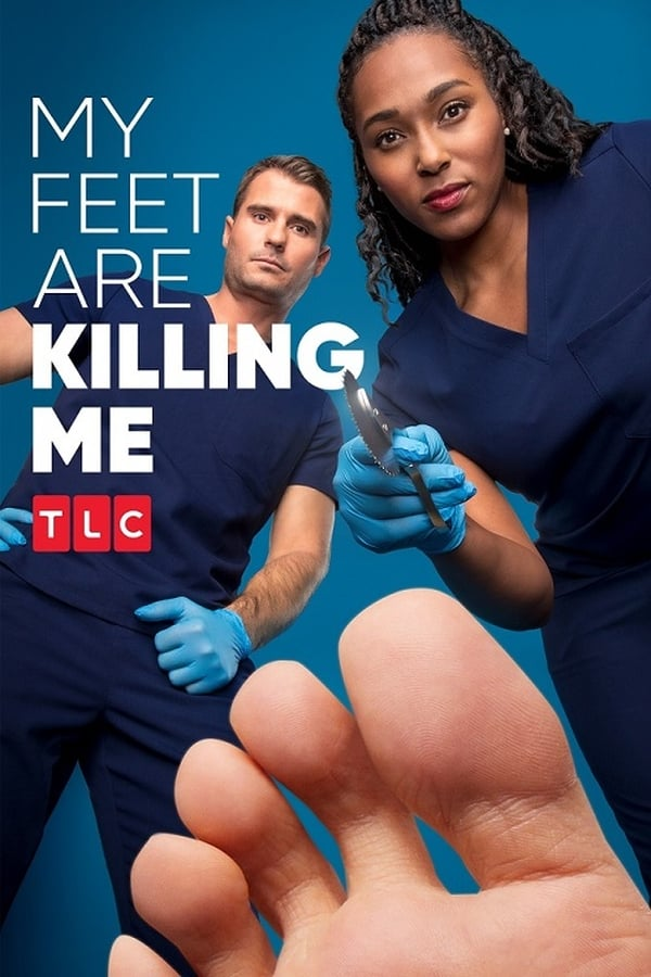 My Feet Are Killing Me Season 2 (2020)