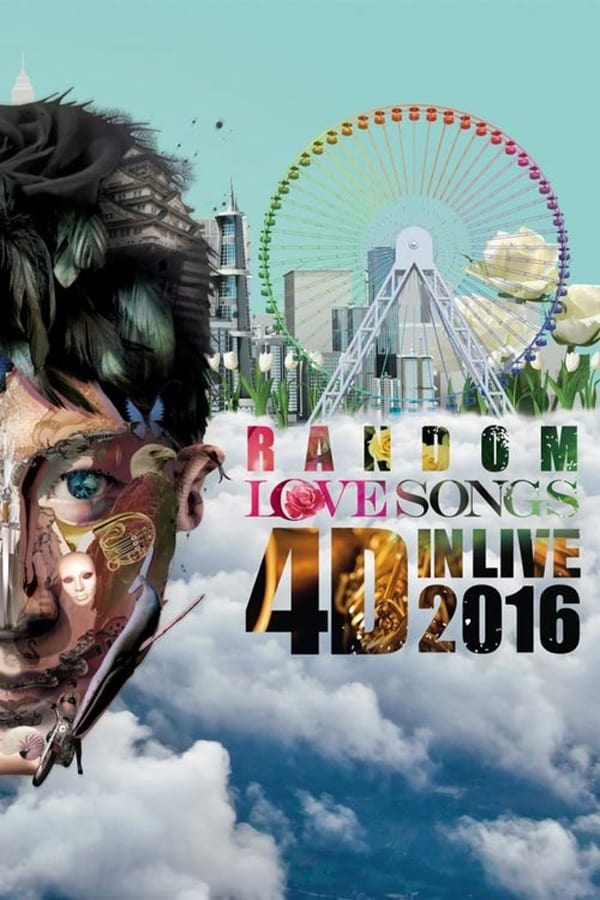 Leon Lai 30th Anniversary Random Love Songs 4D in Live 2016