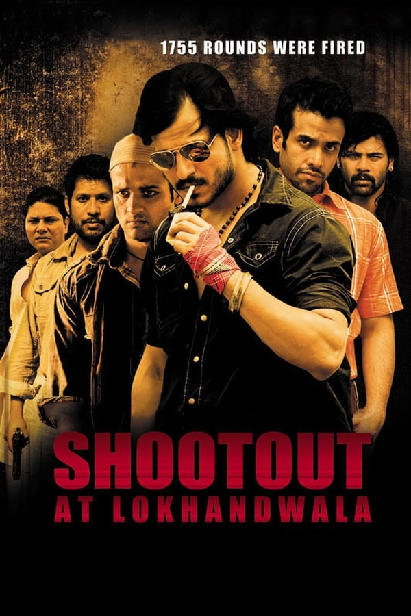 Shootout at Lokhandwala (2007) Hindi | x264 Blu-Ray | 1080p | 720p | 480p | Download | Watch Online | GDrive | Direct Links
