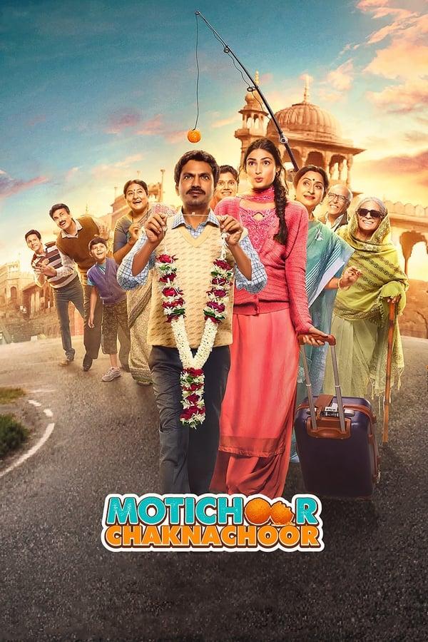 Motichoor Chaknachoor (Hindi)