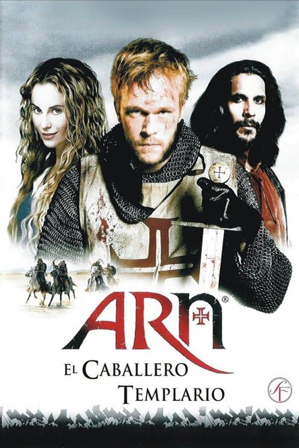 Arn: El Caballero Templario ()