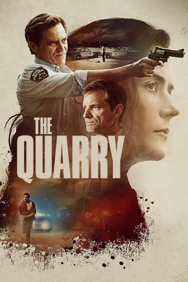 The Quarry | 2020 | English & | 1080p | 720p | BluRay