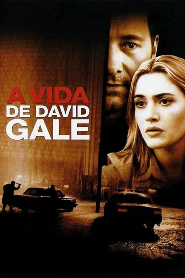 Assistir A Vida de David Gale Online