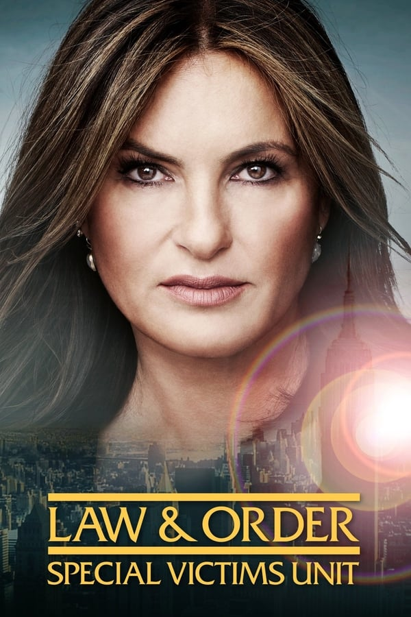 Law & Order: Special Victims Unit season 21 poster