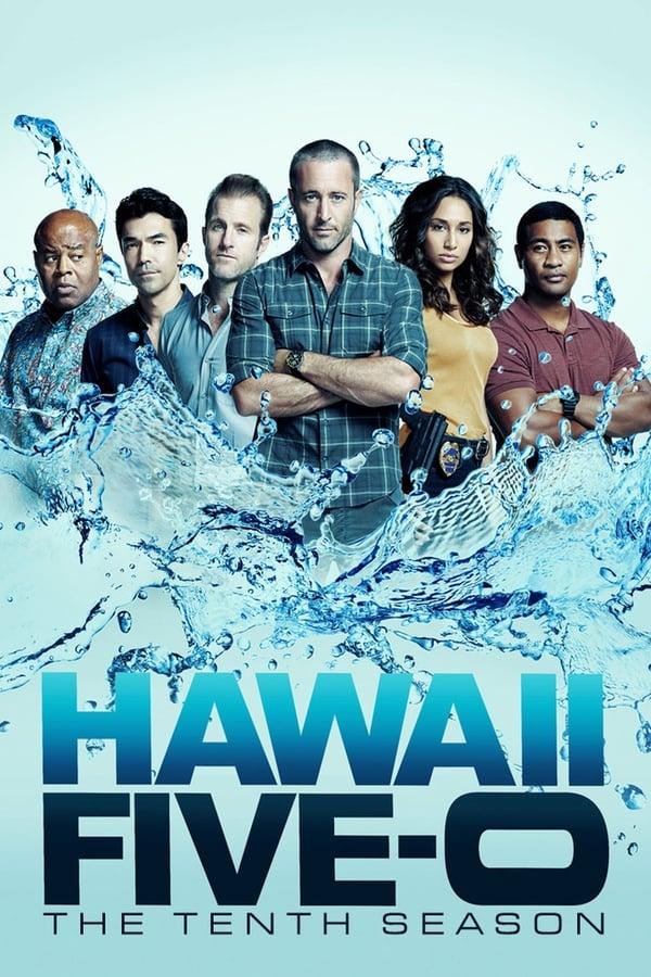 Havajai 5.0 10 Sezonas