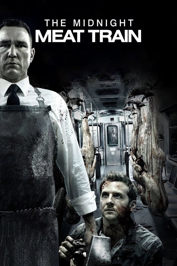 Masacre En El Tren De La Muerte