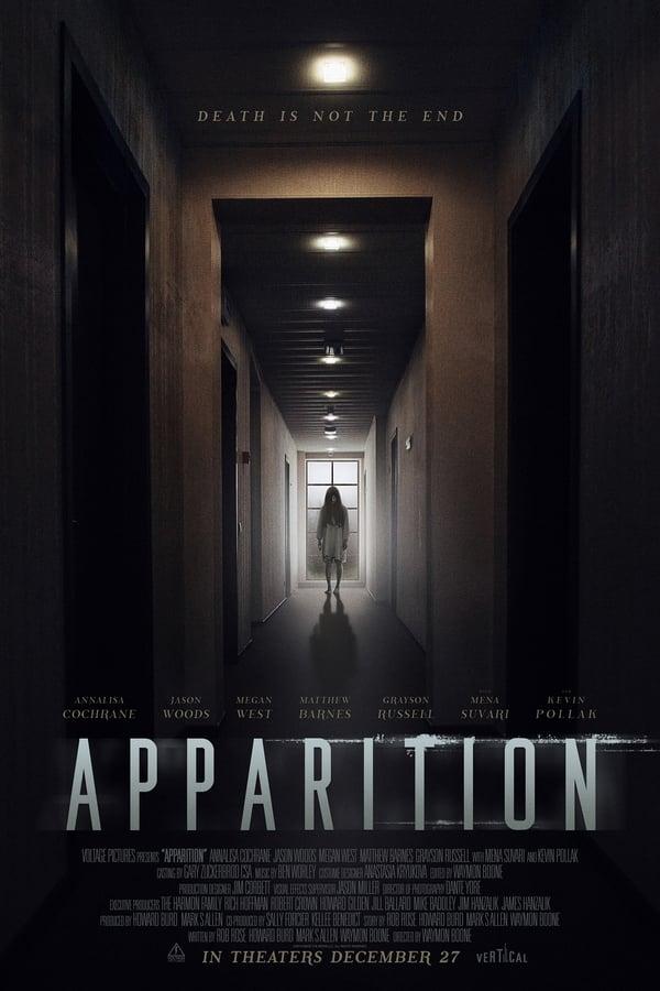 |NL| Apparition (SUB)