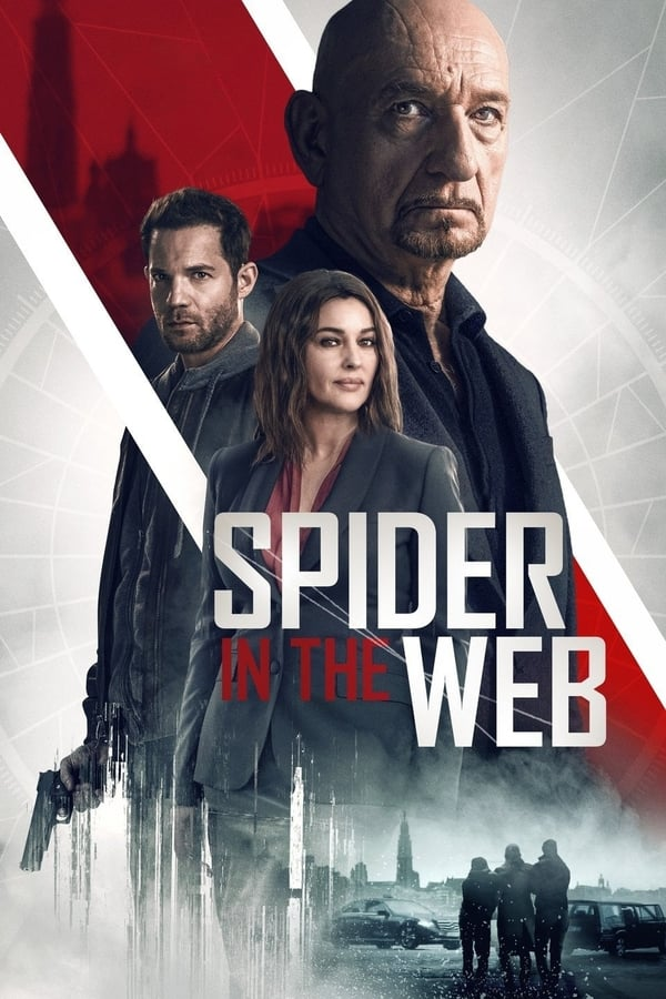 Assistir Spider in the Web