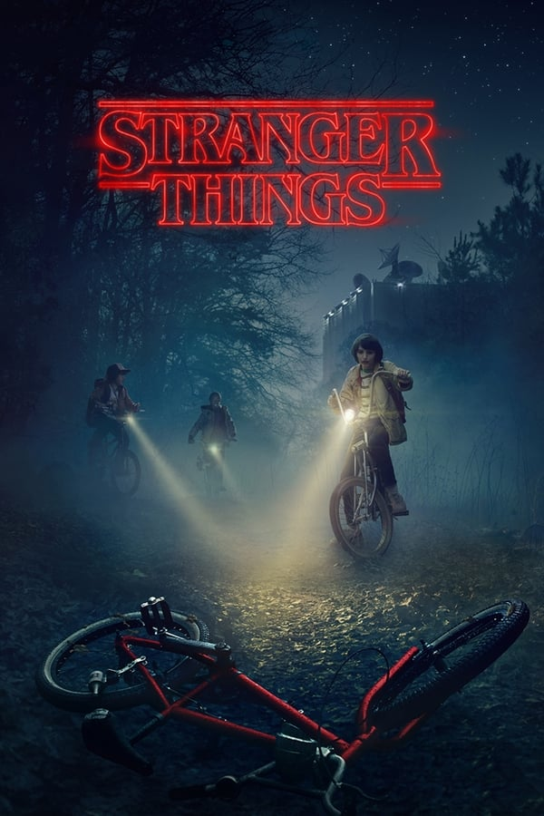 Stranger Things Season 01 Hindi + English [Dual Audio] 1080p WEB-DL | 720p | WEB-DL | 8.05 GB, 2.90 GB | Netflix Exclusive | Download | Watch Online | Direct Links | GDrive