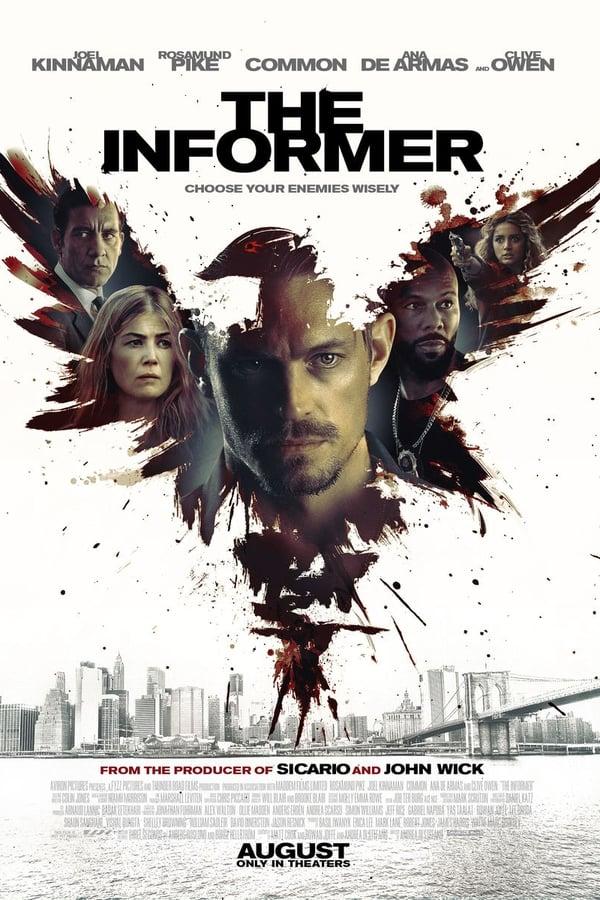 The Informer - 2019