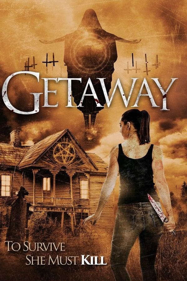 Getaway (2020)
