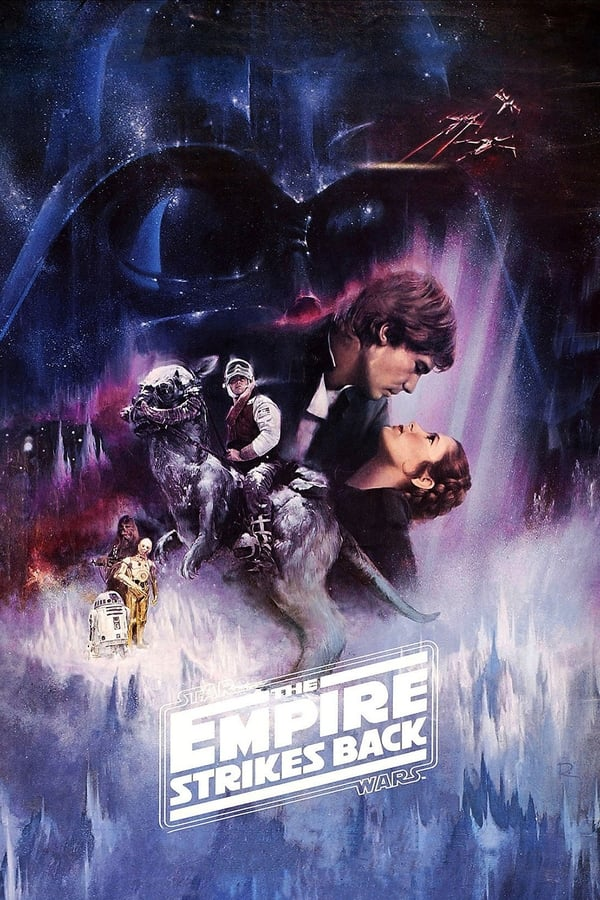 |FR| Star Wars Episode 5 The Empire Strikes Back