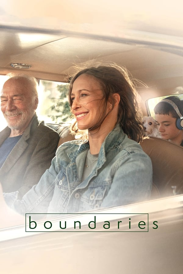 Assistir Boundaries Online
