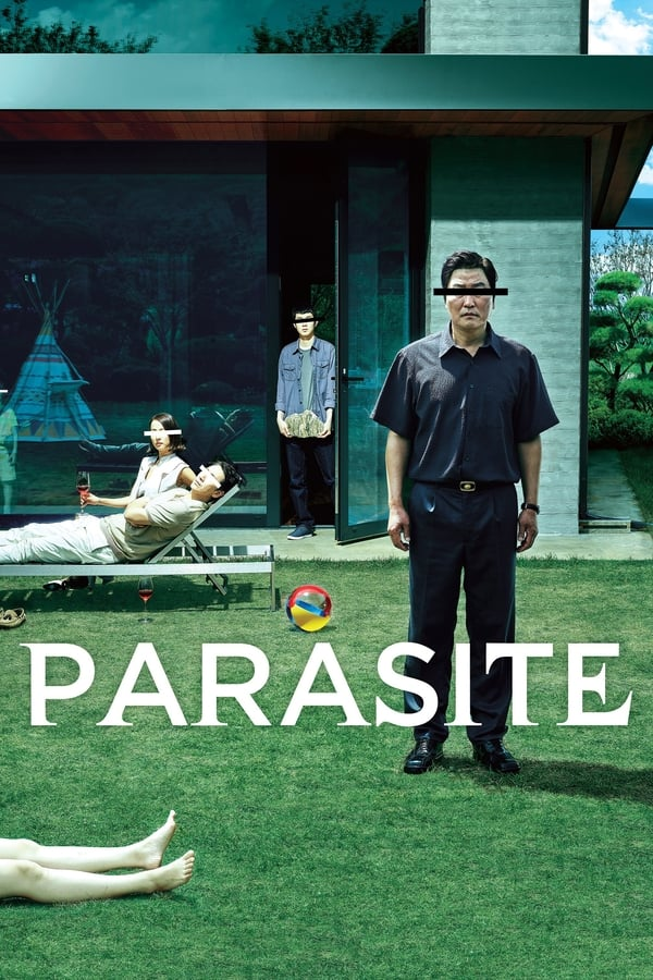 |IT| Parasite (AUDIO)