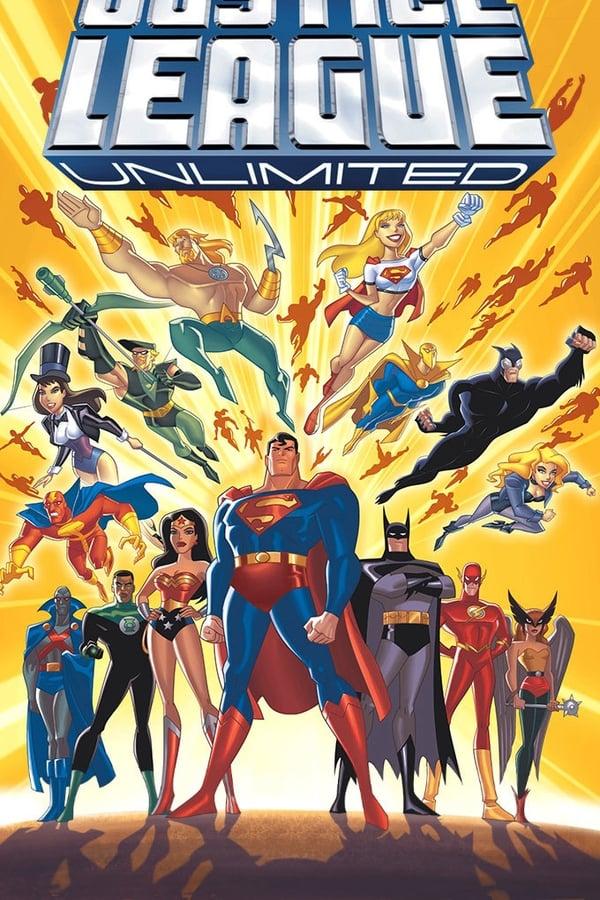 Liga da Justiça: Sem Limites